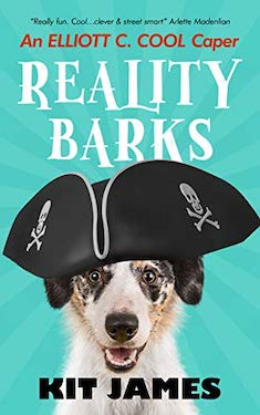 Reality Barks by Kit James
