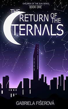 The Return of the Eternals