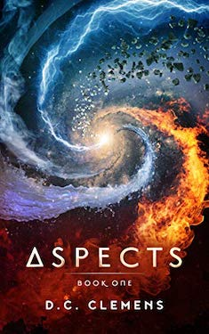 Aspects by D. C. Clemens