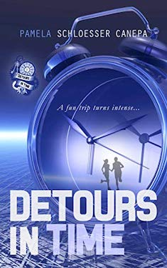 Detours in Time