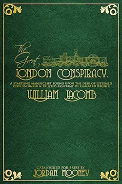 The Great London Conspiracy