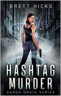 Hashtag Murder