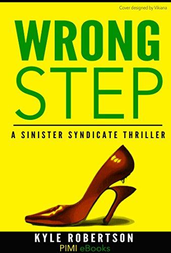 Wrong step