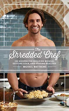 The shredded chef book 3