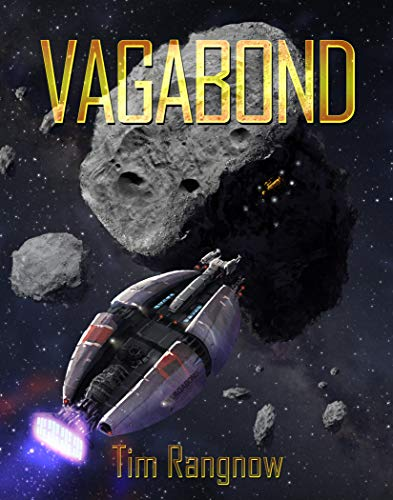 Vagabond by Tim Rangnow
