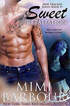 Sweet retaliation by Mimi Barbour