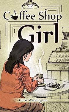 coffee shop girl