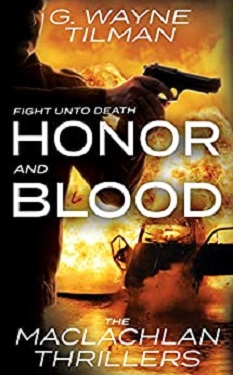 Honour and blood