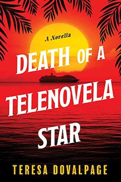 Death of a Telanovela star