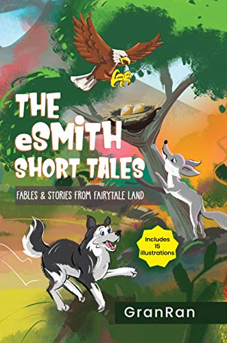 The esmith short tales