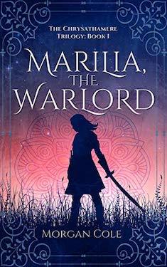 Marilla the warlord