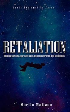 Retaliation by Martin Wallace