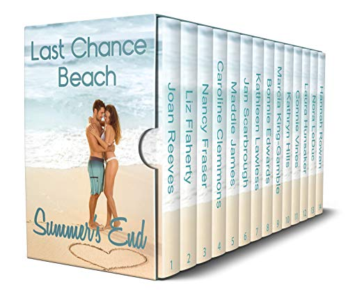 Last Chance Beach