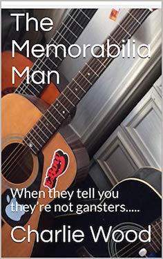 The memorabilia man