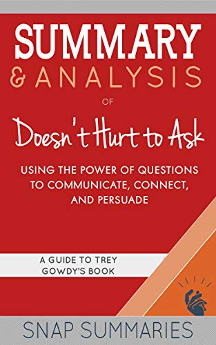Summary & Analysis A Guide to Trey Gowdys Book