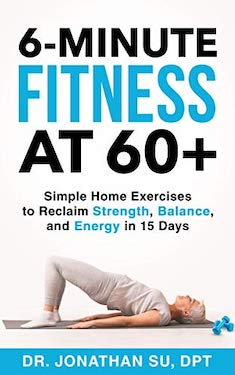 6 minute fitness