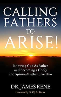 Calling fathers to arise