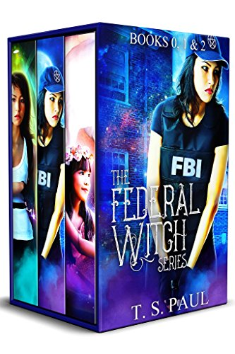 The federal witch series