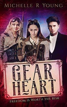 gear heart