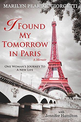 I found my tomorrow in paris