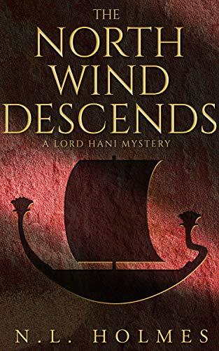 The north wind descends