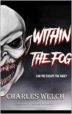 Within the fog