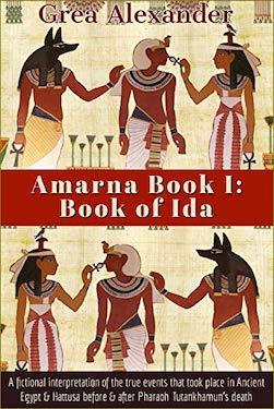 armana book 1
