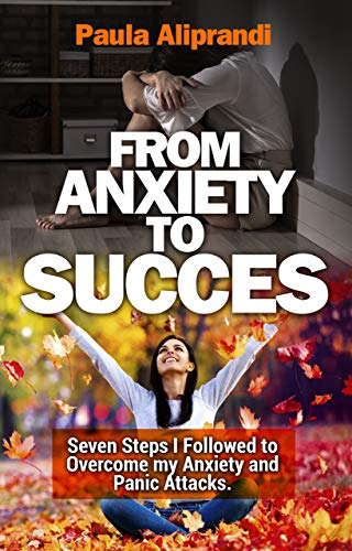 From anxiety to success