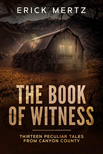The book of witness