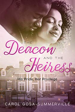 The Deacon and the Heiress