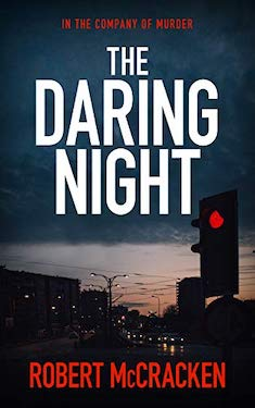 The daring night