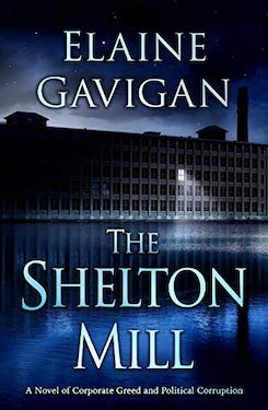 Book Cover: The Shelton Mill by Elaine Gavigan