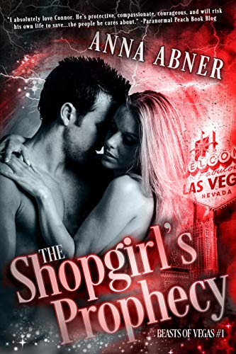 The shopgirls prophecy
