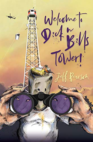Welcome to dick and balls tower