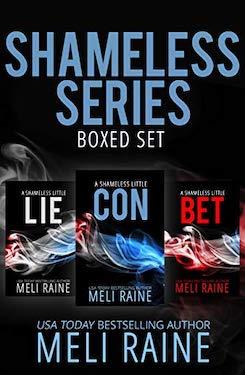 Shameless series
