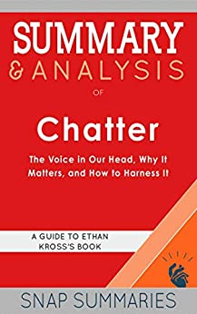 Summary and Analysis of Chatter