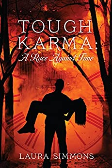 Tough Karma by Laura Simmons