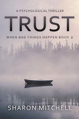 Trust by Sharon A Mitchell