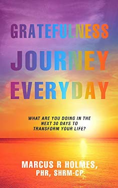 Gratefulness journey everyday