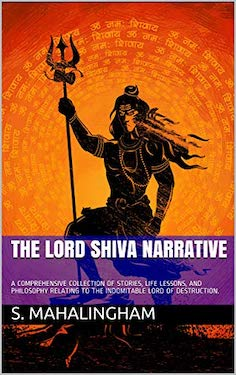 The lord shiva narrative