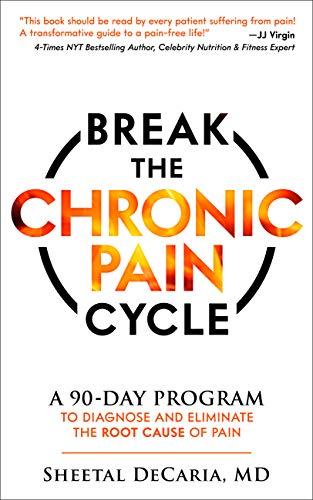 Break the chronic pain cycle