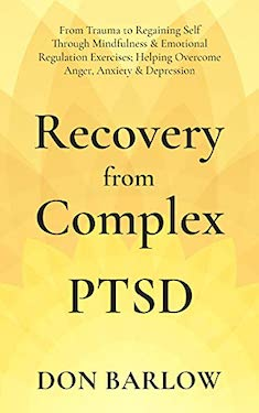 Recovery from complex PTSD