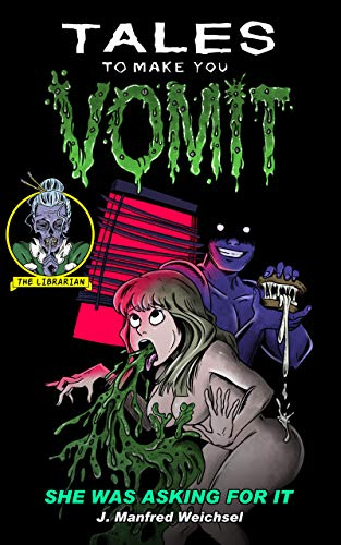 Tales to make you vomit