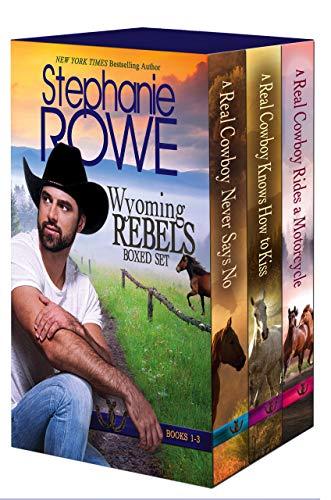 Wyoming rebels