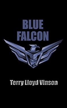 Blue Falcon by Terry LLoyd Vilson
