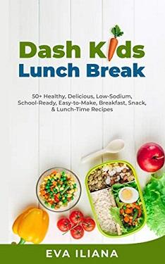 Dash kids lunch break by Eva Iliana