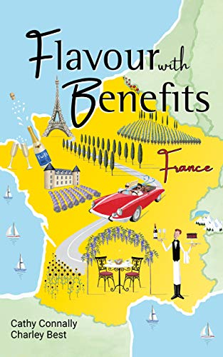 Flavour with benefits france