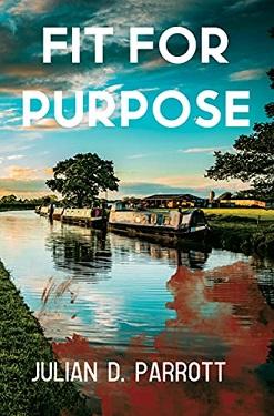 Fit for purpose by Julian Parrott