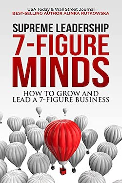 7 figure minds