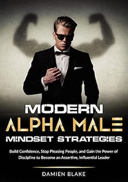 Modern Alpha male